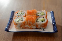 SR5  California roll