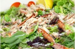 V2 Mixed Salad