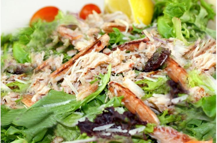 V4 Kani Salad