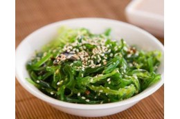 V3 Goma wakame Salad