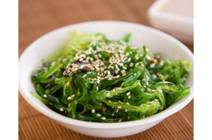 V2 Goma wakame Salad
