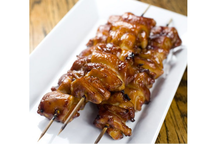 A7 Chicken Yakitori