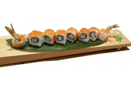 SR22 Red Dragon roll (8pieces)